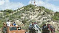Margarita Island Jeep Safari Tour