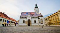 Zagreb Small-Group Private Walking Tour