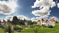 Zagreb Trakoscan Castle and Varazdin Private Full-Day Tour