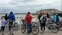 Tallinn Bike Tour from Cruise Port Private Car Transfers