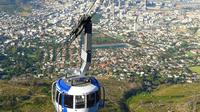 Cape Town City and Table Mountain Private Tour