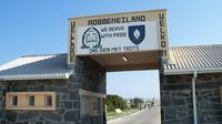 Walk to Freedom Private Tour in Cape Town Including Robben Island