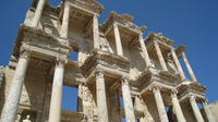 Ephesus Small Group Day Tour from Selcuk
