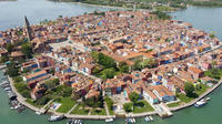 Murano, Burano, and Torcello Islands Small-Group Cruise from Venice
