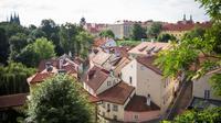 Prague Off-the-Beaten-Path Morning Walking Tour