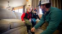 Demo Ski Rental Package from Breckenridge