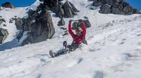 Small-Group Whistler Glacier Glissading Tour