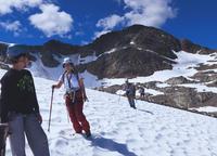 Whistler Glacier Hike