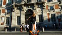 Old Town Madrid Self Balancing Transporter Guided Tour