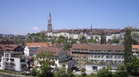 2-Hour Private Bern City Walking Tour