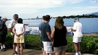 USS Arizona Memorial Deluxe Tour