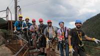 Broadmoor Soaring Adventure Zipline Tour