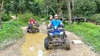 Rafting and ATV Adventure from Phuket