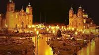 3-Night Cusco: Sacred Valley, Machu Picchu, Sacsayhuaman