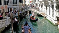 24 Hours in Venice from Milan by Train