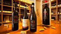 Amarone Wine Tasting Tour with 3 Wines and Snacks