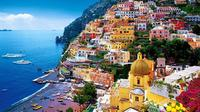 Private 4-Day Tour: Sorrento Amalfi Capri Positano