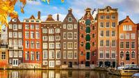 Private Amsterdam Transfer Airport to/from Hotel Private Car Transfers