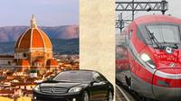 Private Full-Day Florence Tour from Milan by Train