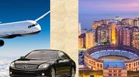 Private Malaga Transfer Airport to Hotel