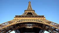 Private Paris Transfer Airport CDG to Disneyland or Versailles