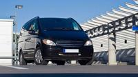 Private Transfer Malpensa Airport to Milan City