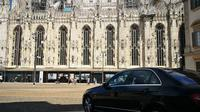 Private Transfer Milan Hotel to Bergamo BGY Airport Private Car Transfers