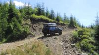 Private Off Road Tour to the Carpathian Mountains from Bucharest