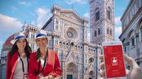 Florence & Dante Game tour - Art Treasure Hunt - Family Tour