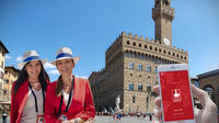 Florence & Michelangelo Game tour - Art Treasure Hunt - Family Tour