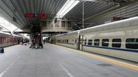 Beijing Private Transfer: Beijing Airport to Railway station