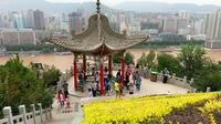 - Lanzhou, CHINA