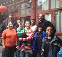 Private Cultural Experience: Dining with a Local Beijing Family