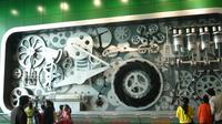 Private Family Friendly Tour: Beijing Zoo, Olympic Park, and Science and Technology Museum