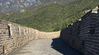 Private One Way Tianjin Port Transfer to Beijing including Great Wall Sightseeing Private Car Transfers
