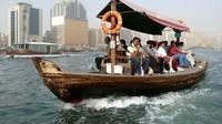 Dubai Museum Gold Souk and Water Taxi
