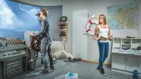 Claustrophobia Tallinn Escape Room Experience
