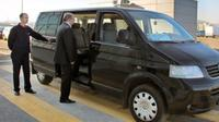 Private Transfer: Marrakech Menara Airport to Hotel