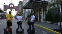 Haunted Legends Segway Experience