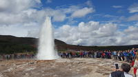Golden Circle of Iceland - Private Day Tour from Reykjavik by Jeep