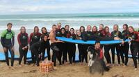 2-Day Great Ocean Road Trip from Melbourne Including Surfing Lesson