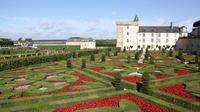 Gardens of Villandry*