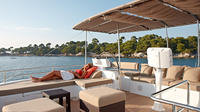 8-Day Sightseeing Cruise to the British Virgin Islands and US Virgin Islands