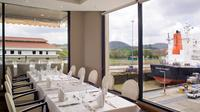 Panama Canal Dining Experience: Lunch at International Miraflores Restaurant