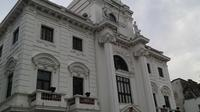 Panama City Museums Tour