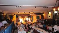 Panamanian Folkloric Dinner and Show