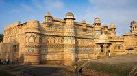 Full-Day Private Excursion to Gwalior from Agra
