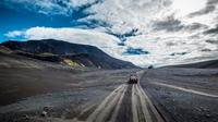 Golden Circle and Off-Road Buggy Experience from Reykjavk