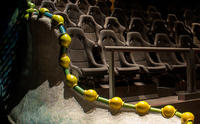 Gaudi Experience: 4D Tour in Barcelona