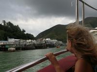 Lantau Island and Giant Buddha Cable Car Group Tour With Hotel Pickup in Hong Kong Island